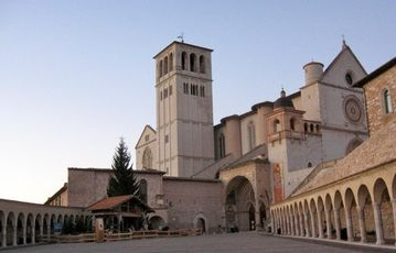 Assisi and Surrounding Area