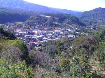 Come join us in beautiful Boquete - a place to explore, to relax, to discover