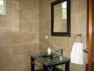 1/2 Bathroom - Rincon villa vacation rental photo
