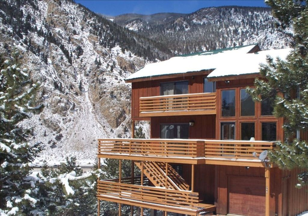 Awesome colorado vacation house incredible vrbo for Cabine colorado vrbo
