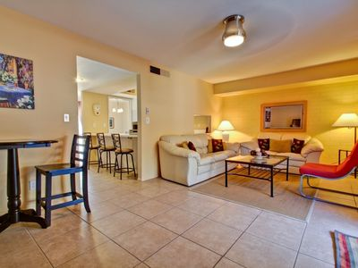 Old Town Scottsdale townhome rental