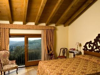 Verona City house photo - suite Il Castello bedroom. from 200 € / night breakfast included