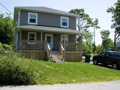 3 Br House In Scenic Fishing Village of Herring Cove