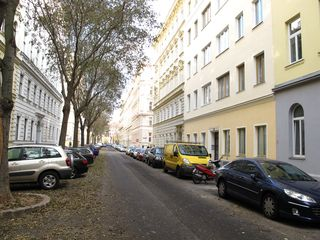 Innere Stadt apartment photo - Street View