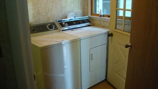 Lake Wallenpaupack house photo - laundry room