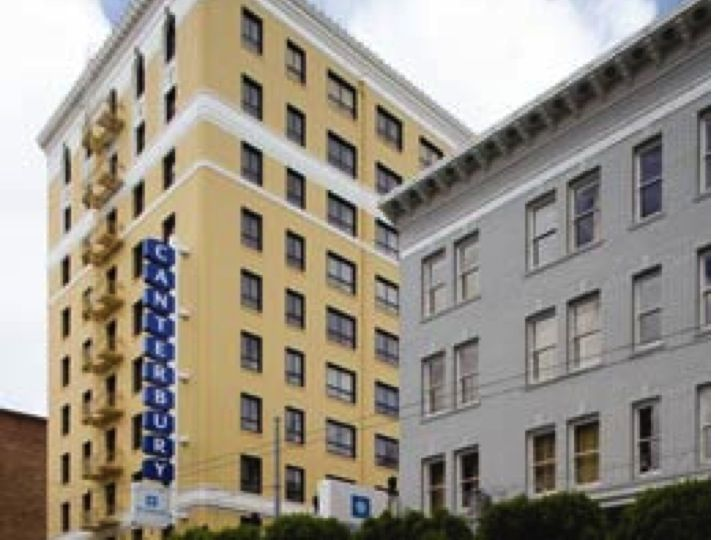 Your Home Away From Home in Beautiful San Francisco!