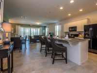 Beautiful 5 Bed Gated Town Hm w/ Splash Pool At Solterra Resort From $175/nt!