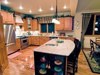 Steamboat Springs house photo - Kitchen