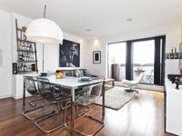 Stylish apartment in the heart of Islington