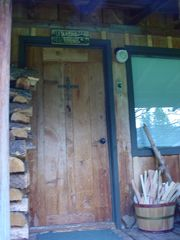 Missoula cabin photo - Welcome