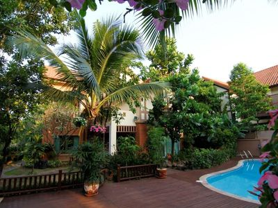 Chiang Mai house rental