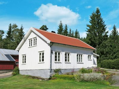 Vacation home Bergemoen  in Grimstad, Southern Norway - 6 persons, 3 bedrooms