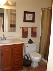 Sedona house photo - Masterbath w walk in closet