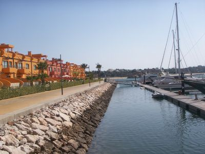 Praia da Rocha apartment rental - Marina