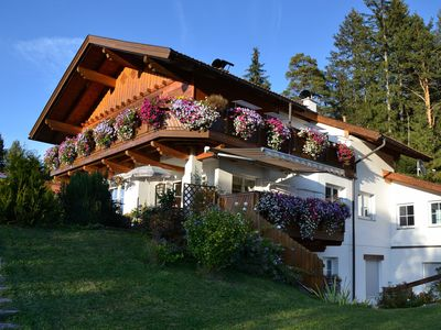 Seefeld apartment rental