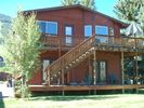 Near Snow King - Near Snow King - Jackson Hole townhome vacation rental photo
