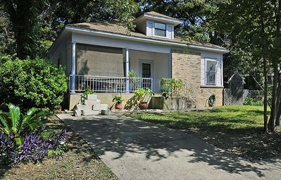 HOUSE: Historic 1912 Home with original wood floors. Beautifully renovated.