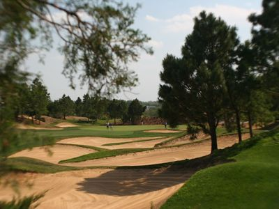 Haines City villa rental - Southern Dunes Golf Course