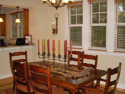 Tuckasegee house rental - .