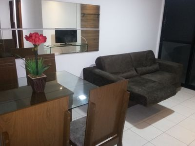 Apartment in Banking; great option for those who like comfort