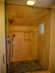 Kiawah Island villa photo - Walk in shower in the 3rd floor master