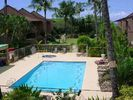 Pool and grounds at Kihei Bay Vista - Kihei condo vacation rental photo