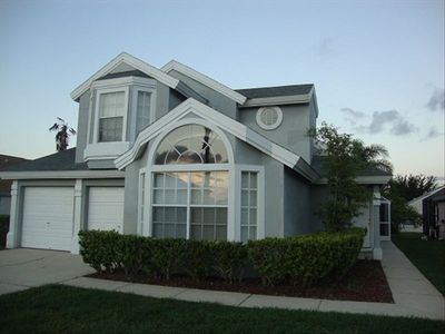 3BR/2BA House in Kissimmee, Florida - Evolve Vacation Rental Network