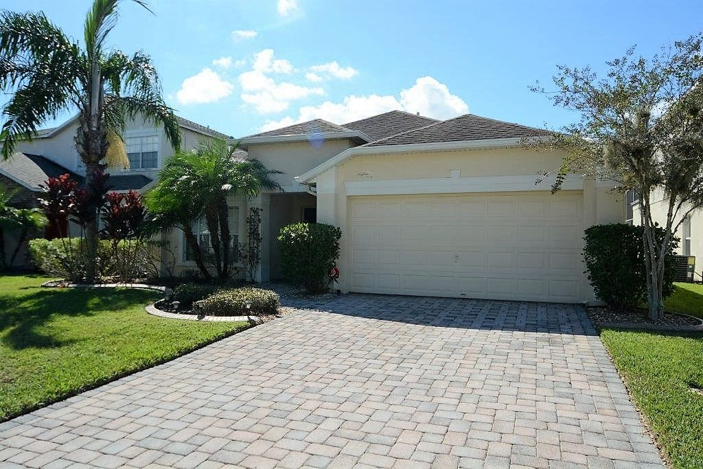 4 3 Orlando Vacation Home With Gorgeous Water Vrbo