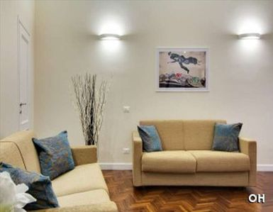 Your Luxury & Amazing House in Centre of Rome