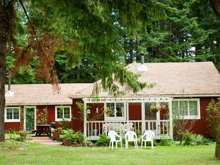 Moon mountain lodging mt rainier vacation homeaway for Rental cabins near mt st helens