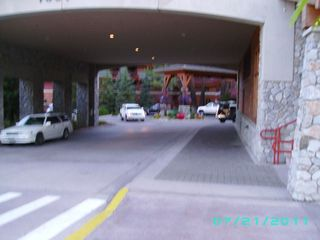 Stateline condo photo - ENTRANCE VALET PARKING