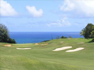 Princeville condo photo - Incredible Golf Course and Ocean Views