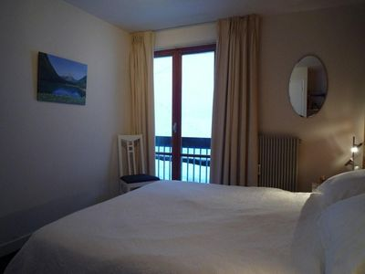 Morzine-Avoriaz apartment rental - Bedroom 1