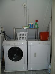 Luray chalet photo - Washer and Dryer