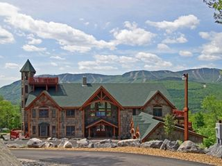Ski Esta -- Summer Glory! - Newry house vacation rental photo