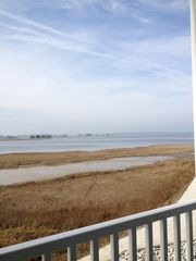 Fenwick Island townhome photo - Balcony View