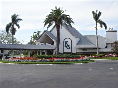 Kelly Greens Club House and Restaurant