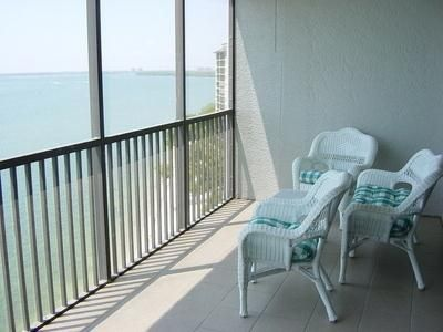Fort Myers condo rental