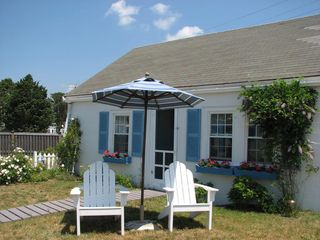 Wellfleet cottage photo - Cape Cod Classic Summer