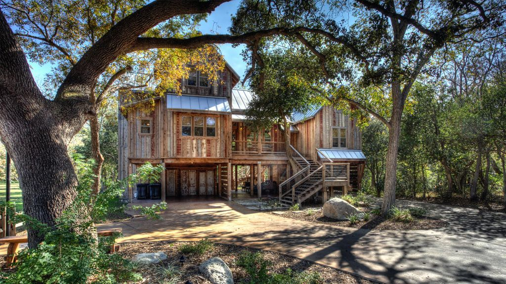 Quot Life Is Gruene Quot On The Guadalupe Vrbo