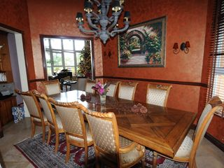 Nassau & Paradise Island house photo - formal dining room - seats 10