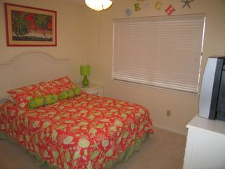 Orange Beach condo photo - 2nd Bedroom
