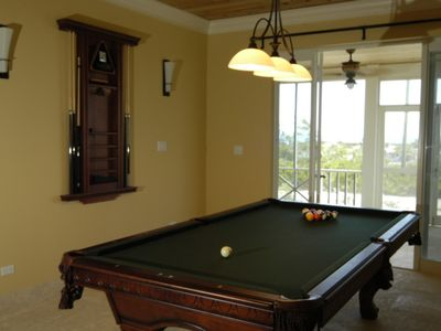 Little Exuma villa rental - Bahama Room