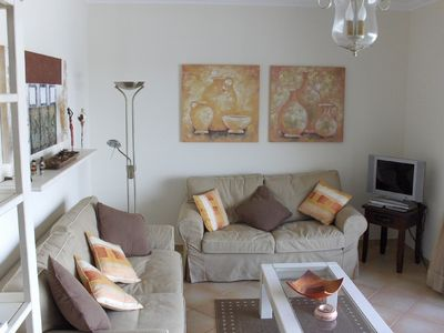 Luxury 1 Bed penthouse apartment in Vilamoura