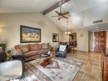 Scottsdale North townhome rental - Great Room