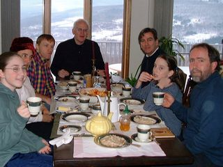Windham house photo - Ski Breakfast