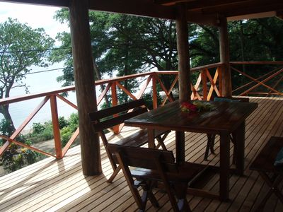 image for Beach Lodge with Spectacular Ocean Views