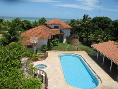 4 Bedroom Beach Villa , Smokey Hill, Cumuruxatiba