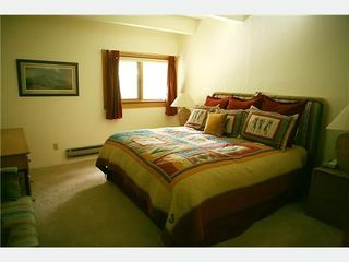 Taos Ski Valley condo photo - Beautiful King room