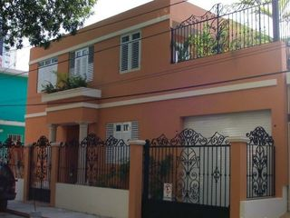 Condado house photo - Convenient access with beeper to the garage... offering security and comfort.